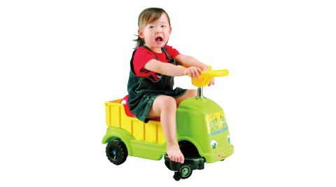 親親 卡車扭扭車 CA-05
