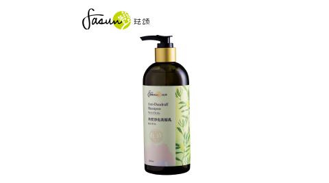【FASUN琺頌】角質淨化洗髮乳-複方草本 300ml x1 瓶