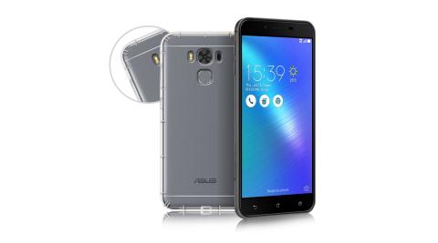 XM ASUS ZenFone 3 Max (ZC553KL) 5.5吋 強化防摔抗震空壓手機殼