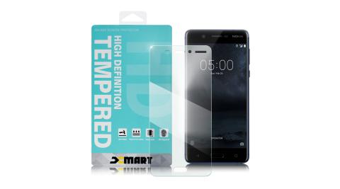 XM Nokia 6 5.5吋 薄型 9H 玻璃保護貼