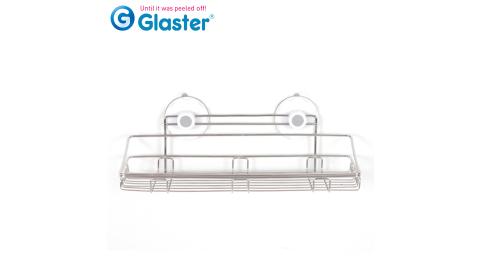 【Glaster】韓國無痕氣密式置物架-大(GS-27)