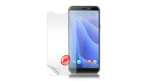 VXTRA HTC Desire 12s 防眩光霧面耐磨保護貼 保護膜(非滿版)