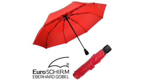 【EuroSCHIRM 德國 】自動強力防風傘/抗鏽/自動傘/折疊傘/戶外風暴傘/晴雨傘 3032-9027