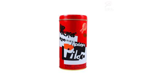 任選2罐黑師傅牛奶/花生/草莓/巧克力 捲心酥(400g/罐)