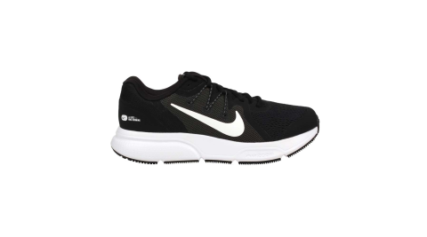 NIKE ZOOM SPAN 3 男慢跑鞋-路跑 運動 輕量 黑灰白@CQ9269001@
