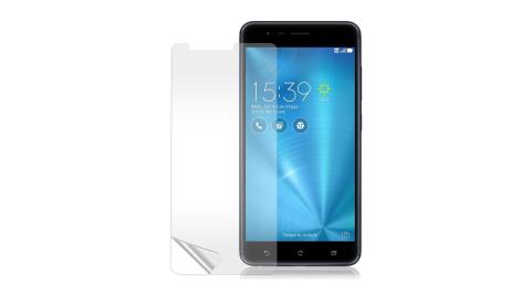 VXTRA 華碩 ASUS ZenFone 3 Zoom 5.5吋 ZE553KL 高透光亮面耐磨保護貼 保護膜