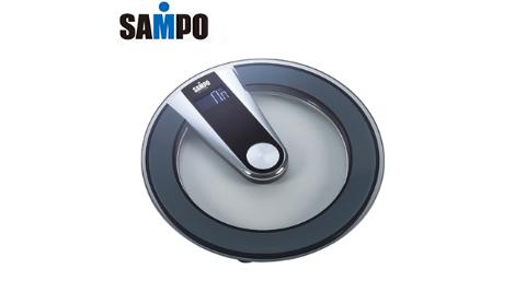 SAMPO聲寶語音體重計 BF-L1109ML