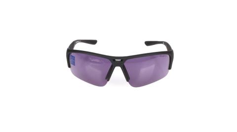 NIKE VISION GOLF X2 PRO 太陽眼鏡-義大利製 蔡司 抗UV 黑白@EV0873-010@