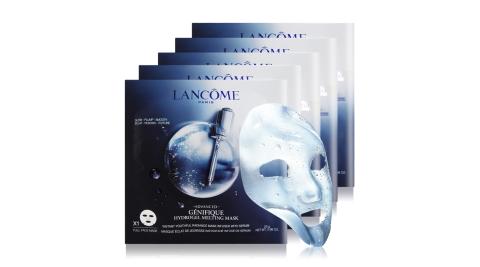 LANCOME 蘭蔻 超進化肌因活性凝凍面膜(28g)X5