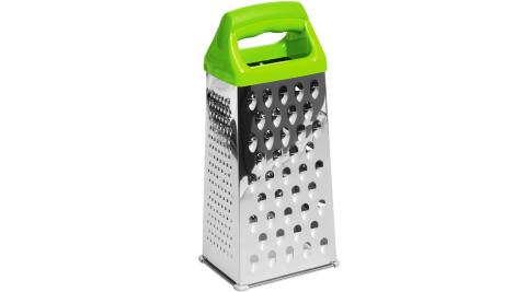 《EXCELSA》4in1筒型刨刀(綠)