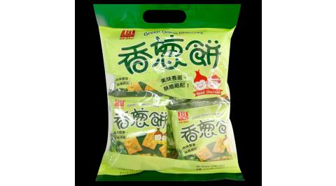 【安堡】香蔥餅6袋(220g/袋)