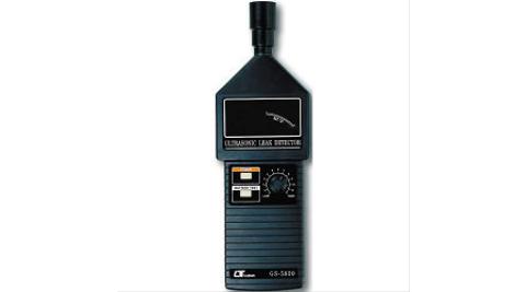Lutron 超音波洩漏檢知器 GS-5800