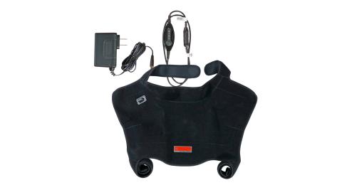 【+venture】家用肩頸KB-1250(速配鼎醫療用熱敷墊-未滅菌)