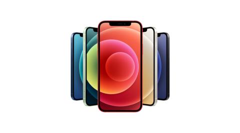 Apple iPhone 12 mini 128GB↗送9H鋼化玻保+空壓保護殼