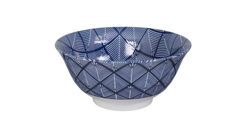 《Tokyo Design》圖騰餐碗(菱紋15cm)