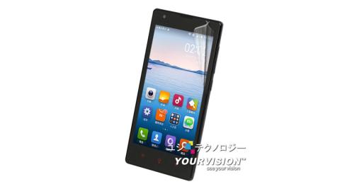 Xiaomi 紅米手機 紅米機 晶磨抗刮高光澤(亮面)螢幕保護貼 螢幕貼(2入)