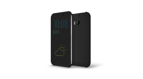 HTC Butterfly3 原廠炫彩顯示皮套HC M261(台灣公司貨-盒裝)