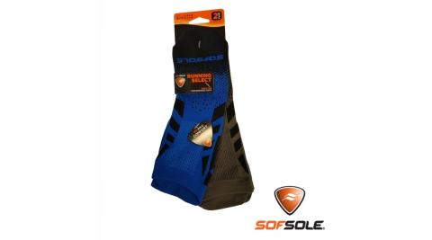 【SOFSOLE 美國】 男款 (2雙1組) 運動襪、跑步襪 休閒襪 SS29814