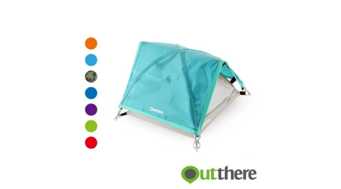 Outthere好野好玩帳DollTent七色好玩療癒小物多色裝飾小物帳篷小帳篷