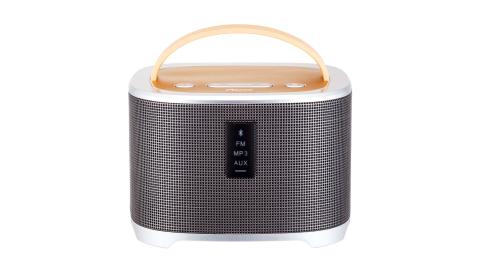 快譯通Abee可攜式立體聲美音藍牙音響BT-3100