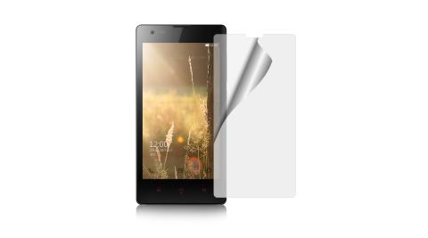 魔力 紅米機 NOTE 3 (特製版) 霧面防眩螢幕保護貼