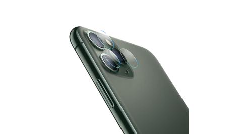 iPhone 11 鏡頭專用 高清鋼化玻璃保護貼