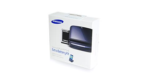 SAMSUNG GALAXY S3 i9300 原廠電池+電池座充 (盒裝)