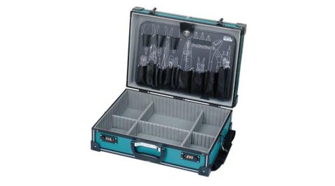 ProsKit 寶工 9PK-990 大綠鋁框工具箱  (附工具板)