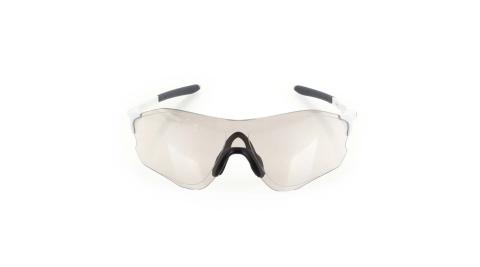 OAKLEY A EVZERO PATH CLR BLK PHT太陽眼鏡 透明灰@OAK-OO9313-06@