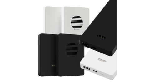 sagegoo 小智谷 SS203A 10000型智慧行動電源搭配香氛器組合