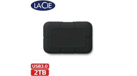 LaCie Rugged SSD Pro 2TB (STHZ2000800)