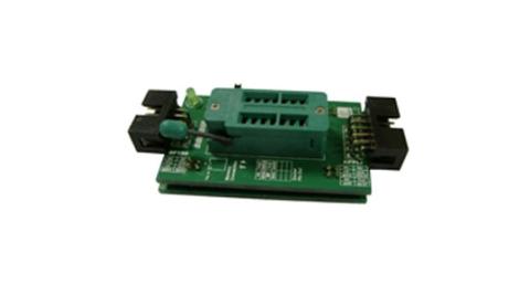 DediProg岱鐠 BBF-DIP插座