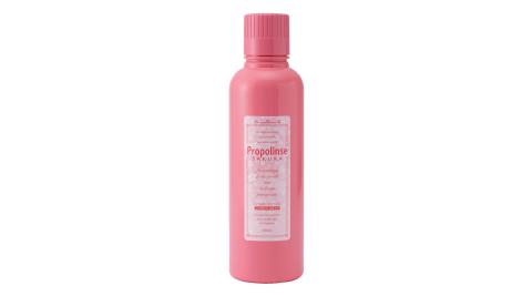 Propolinse 櫻花蜂膠漱口水(600ml/瓶)
