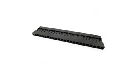 2.54mm 杜邦端子【單排】24P (1包/100個)