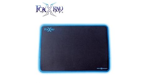 【FOXXRAY 狐鐳】星藍迅狐 電競鼠墊 FXR-PPS-17