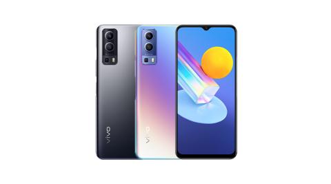 Vivo Y72 8G/128G 6.58吋八核雙卡5G智慧手機↗限時回饋