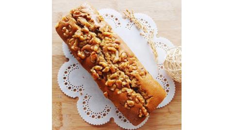 預購《樂米工坊》酒釀桂圓磅蛋糕(500g/條)