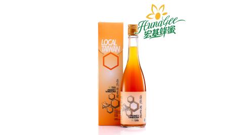 《宏基》傳統蜂蜜醋(500ml/瓶)