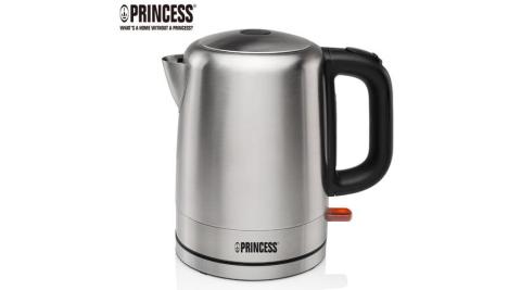 PRINCESS 荷蘭公主 236000 1L 不鏽鋼快煮壺