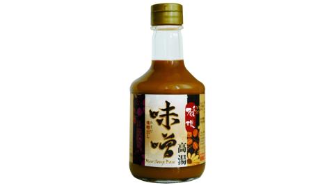 《菇王》味噌高湯(12瓶/箱)