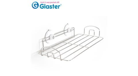 【Glaster】韓國無痕氣密式毛巾置物架(GS-16)