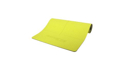 MDBuddy 新TPE瑜珈墊-有氧 塑身 地墊 止滑墊 附束繩 依賣場@MD9038@