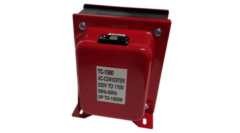 雙向220V↔110V 升降壓變壓器 1500W