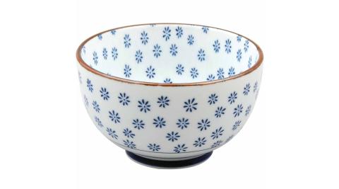《Tokyo Design》瓷製餐碗(小花13cm)