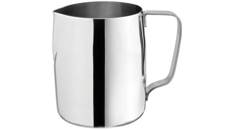 《Utopia》不鏽鋼拉花杯(410ml)