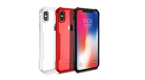 XUNDD for iPhone 8 Plus / iPhone 7 Plus 生活簡約雙料手機殼