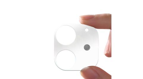 CITY for iPhone 12 6.1吋 一體式專用鏡頭貼