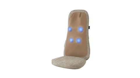 DOCTORAIR 3D 按摩椅墊LITE米色  MS-03BE