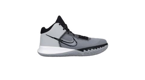 NIKE KYRIE FLYTRAP IV EP 男籃球鞋-訓練 厄文 灰黑@CT1973002@