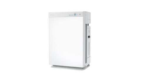 DAIKIN 大金15.5坪 保濕雙重閃流空氣清淨機 (MCK70VSCT-W)